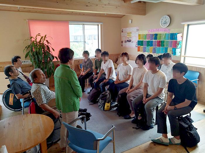 熊本大学HIGOプログラムを案内|水俣病センター相思社の水俣案内